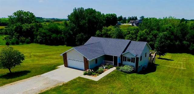 1764 Highway T38 Highway N #100, Grinnell, IA 50112 (MLS #626895) :: Moulton Real Estate Group