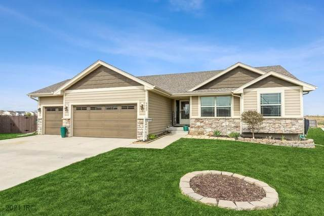 4422 125th Street, Urbandale, IA 50323 (MLS #626930) :: EXIT Realty Capital City