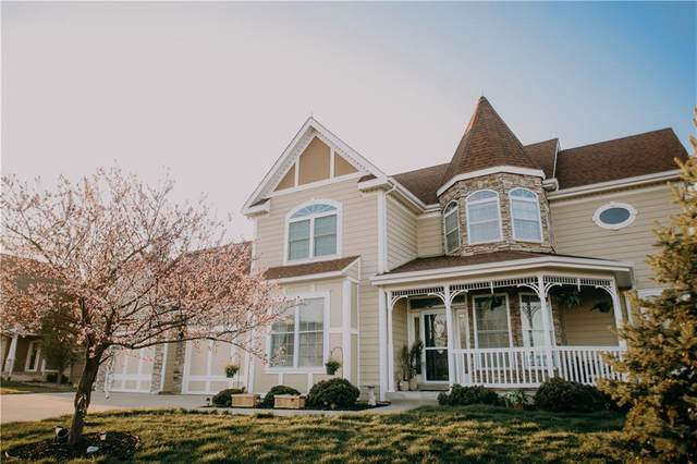 15703 Maple Drive, Urbandale, IA 50323 (MLS #626934) :: EXIT Realty Capital City