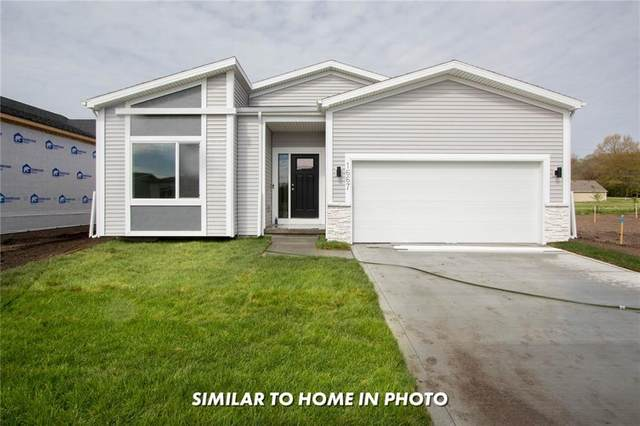 728 Kingfisher Drive, Norwalk, IA 50211 (MLS #627007) :: Better Homes and Gardens Real Estate Innovations