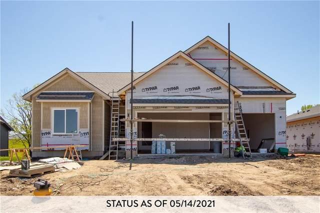 1520 Marina Cove Drive, Polk City, IA 50226 (MLS #627172) :: EXIT Realty Capital City
