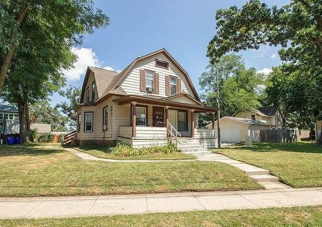 2615 Cottage Grove Avenue, Des Moines, IA 50311 (MLS #627181) :: Moulton Real Estate Group