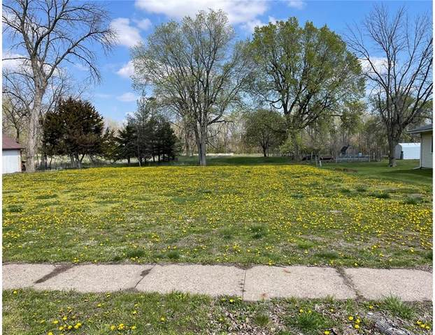 TBD N H Street, Oskaloosa, IA 52577 (MLS #627204) :: EXIT Realty Capital City
