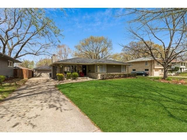 3103 Vilura Parkway, Des Moines, IA 50310 (MLS #627325) :: Moulton Real Estate Group