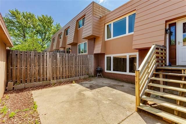 6750 School Street #1205, Windsor Heights, IA 50324 (MLS #627405) :: EXIT Realty Capital City