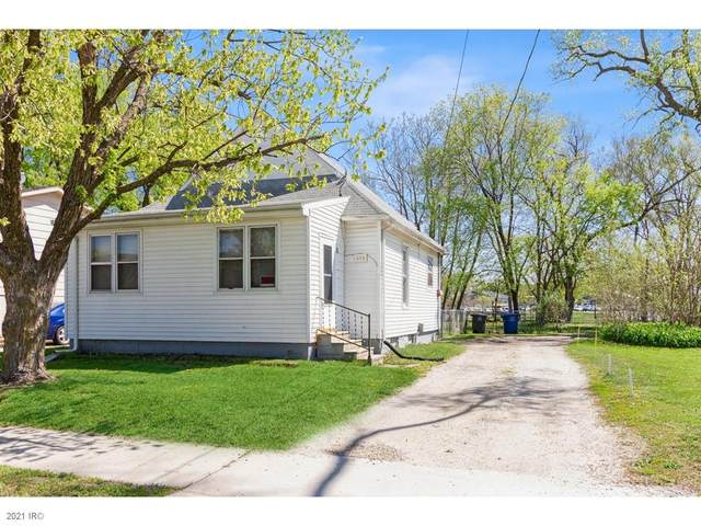 919 SE 11th Street, Des Moines, IA 50309 (MLS #627735) :: EXIT Realty Capital City