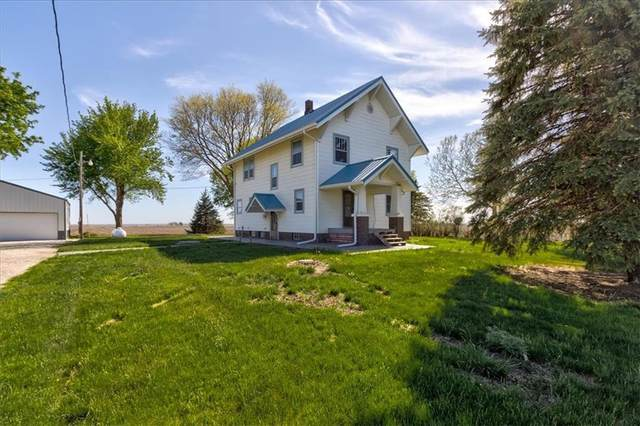 12420 200th Street, Linden, IA 50146 (MLS #627902) :: EXIT Realty Capital City