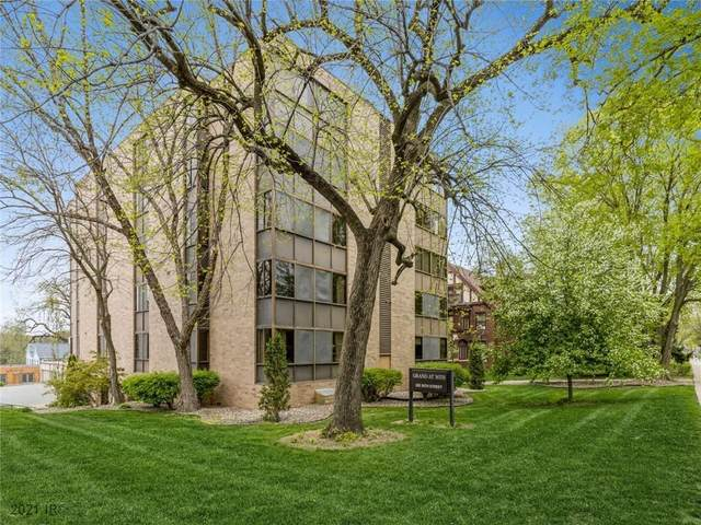505 36th Street #304, Des Moines, IA 50312 (MLS #628070) :: EXIT Realty Capital City