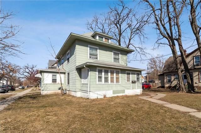2625 Cottage Grove Avenue, Des Moines, IA 50311 (MLS #628076) :: EXIT Realty Capital City