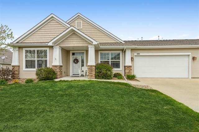 583 Sienna Ridge Drive, West Des Moines, IA 50266 (MLS #628084) :: Better Homes and Gardens Real Estate Innovations