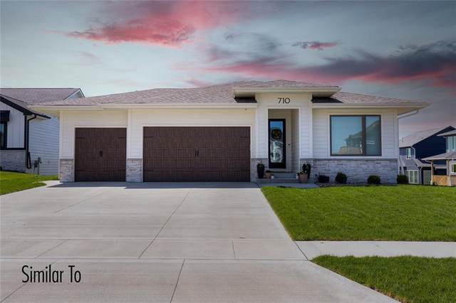 710 Morningstar Court, Waukee, IA 50263 (MLS #628126) :: EXIT Realty Capital City