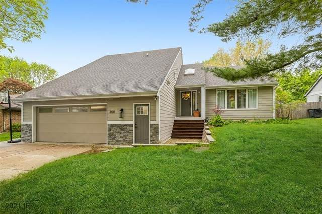 808 52nd Court, West Des Moines, IA 50265 (MLS #628217) :: EXIT Realty Capital City