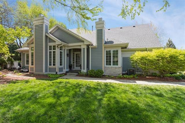 5775 Gallery Court, West Des Moines, IA 50266 (MLS #628237) :: Better Homes and Gardens Real Estate Innovations
