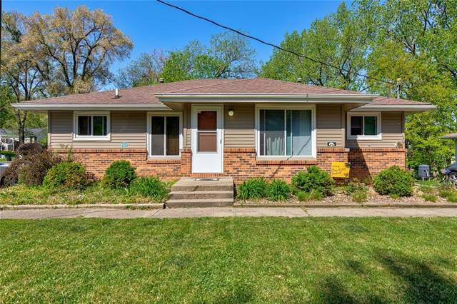 4808 NW 50th Street, Des Moines, IA 50310 (MLS #628324) :: EXIT Realty Capital City