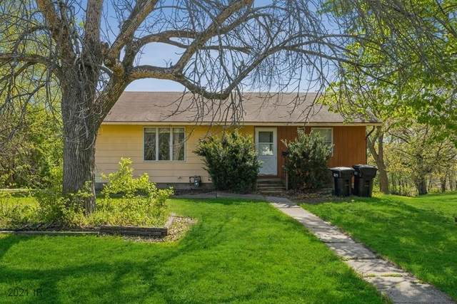 1302 Grant Street, Redfield, IA 50233 (MLS #628343) :: EXIT Realty Capital City