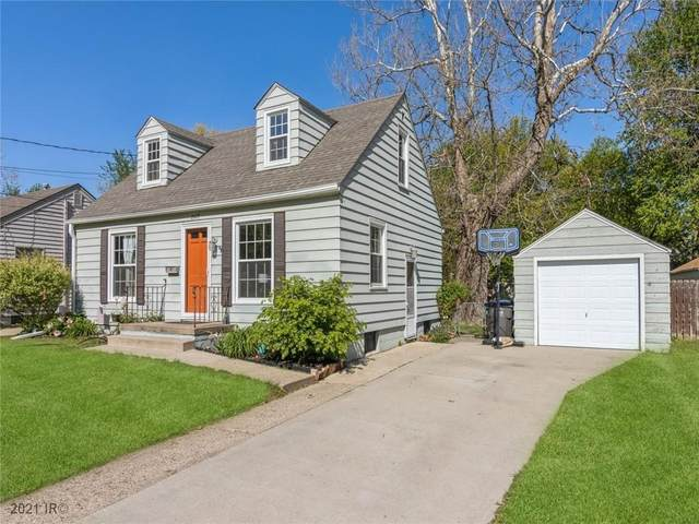 2417 49th Place, Des Moines, IA 50310 (MLS #628348) :: EXIT Realty Capital City