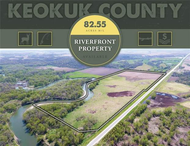 00 Highway 149 Highway, Other, IA 52563 (MLS #628383) :: EXIT Realty Capital City