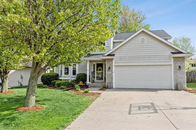 9712 Catalina Drive, Johnston, IA 50131 (MLS #628456) :: Better Homes and Gardens Real Estate Innovations