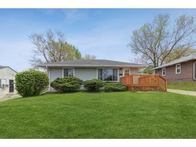 1214 Southlawn Drive, Des Moines, IA 50315 (MLS #628524) :: Moulton Real Estate Group