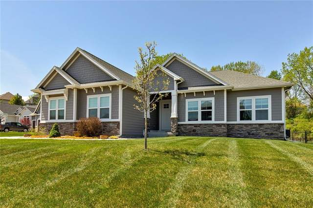6308 Sudbury Court, Johnston, IA 50131 (MLS #628666) :: Better Homes and Gardens Real Estate Innovations