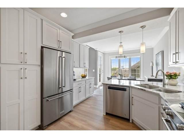 14034 Ridgemont Drive, Urbandale, IA 50323 (MLS #628809) :: EXIT Realty Capital City