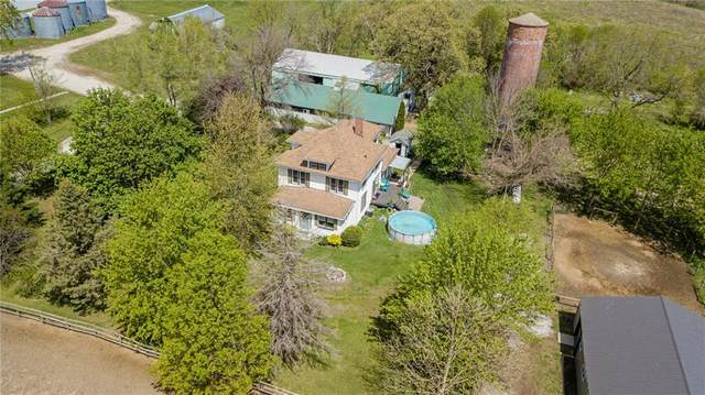 3263 Highway 92 Highway, Prole, IA 50229 (MLS #628832) :: Better Homes and Gardens Real Estate Innovations