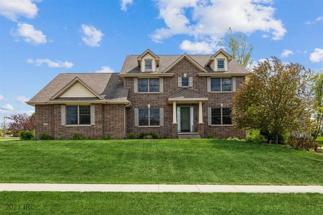 15200 Maple Drive, Urbandale, IA 50323 (MLS #628899) :: Pennie Carroll & Associates