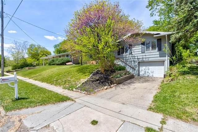 4186 Timber Lane, Des Moines, IA 50317 (MLS #628933) :: Pennie Carroll & Associates