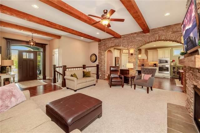 14431 Sheridan Avenue, Urbandale, IA 50323 (MLS #628943) :: Pennie Carroll & Associates
