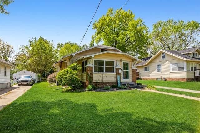 1505 Mattern Avenue, Des Moines, IA 50316 (MLS #628964) :: Pennie Carroll & Associates