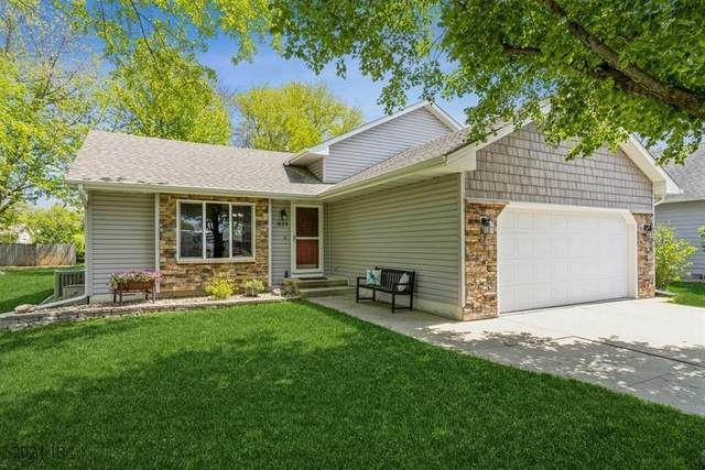 825 4th Street, Waukee, IA 50263 (MLS #628978) :: EXIT Realty Capital City