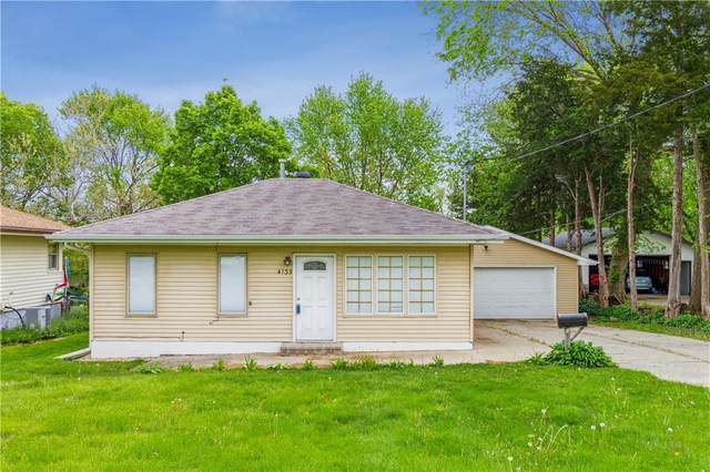 4139 54th Street, Des Moines, IA 50310 (MLS #629103) :: EXIT Realty Capital City