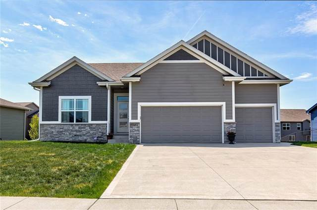 1904 NW Prairie Creek Drive, Grimes, IA 50111 (MLS #629169) :: EXIT Realty Capital City