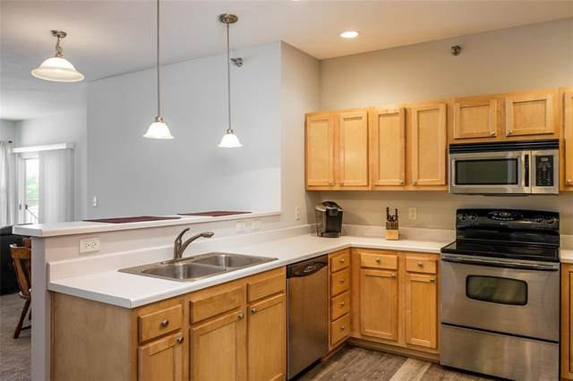 1331 SE University Avenue #210, Waukee, IA 50263 (MLS #629190) :: EXIT Realty Capital City