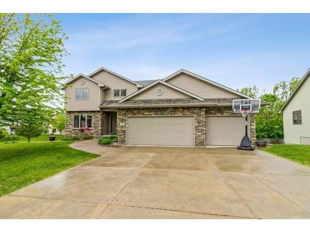 4406 162nd Street, Urbandale, IA 50323 (MLS #629214) :: EXIT Realty Capital City