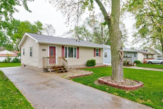 2517 E 41st Court, Des Moines, IA 50317 (MLS #629260) :: EXIT Realty Capital City