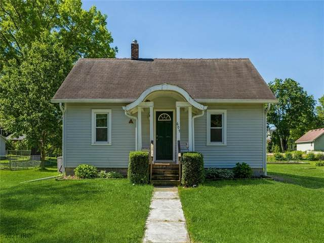 605 E Ashland Avenue, Indianola, IA 50125 (MLS #630070) :: Better Homes and Gardens Real Estate Innovations