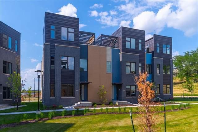 848 E 4th Street, Des Moines, IA 50309 (MLS #630188) :: Moulton Real Estate Group