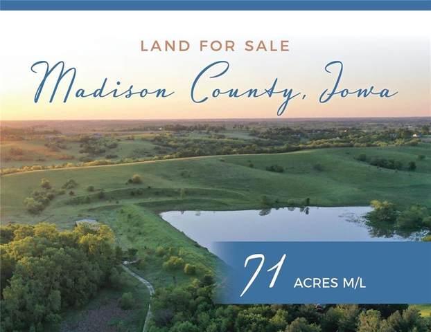 00 Upland Lane, Van Meter, IA 50261 (MLS #630294) :: Moulton Real Estate Group