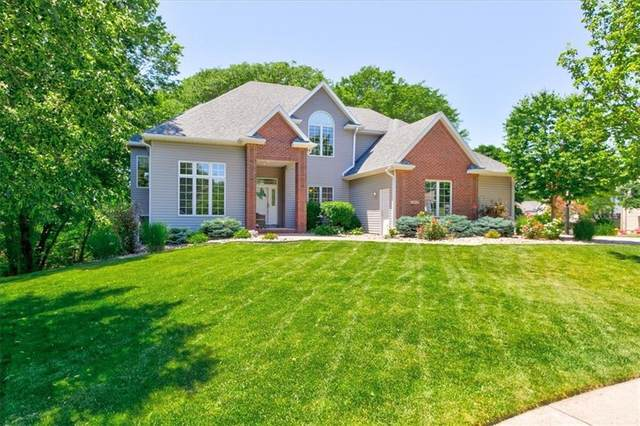 4865 Augusta Lane, Pleasant Hill, IA 50327 (MLS #630453) :: EXIT Realty Capital City