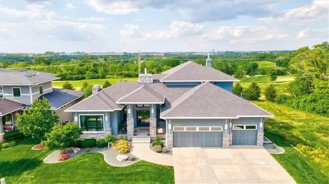 3031 Prairie Rose Drive, Norwalk, IA 50211 (MLS #630606) :: Pennie Carroll & Associates