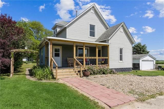 100 Main Street, Bayard, IA 50029 (MLS #630696) :: Better Homes and Gardens Real Estate Innovations