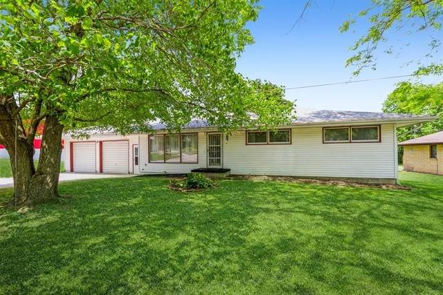 10160 Olive Avenue, Colfax, IA 50054 (MLS #630925) :: Moulton Real Estate Group