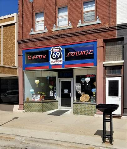 106 N Howard Street, Indianola, IA 50125 (MLS #631036) :: EXIT Realty Capital City