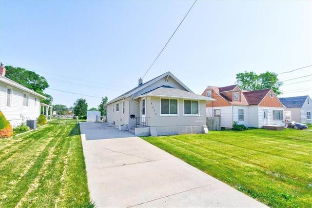 1432 Royer Street, Des Moines, IA 50316 (MLS #631085) :: EXIT Realty Capital City