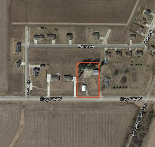 416 W Buchanan St Highway W, Baxter, IA 50028 (MLS #631106) :: Pennie Carroll & Associates