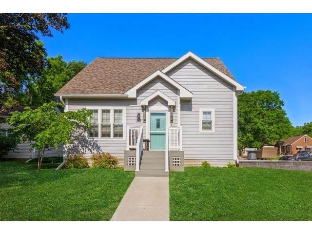 630 N 1st Street, Carlisle, IA 50047 (MLS #631122) :: Better Homes and Gardens Real Estate Innovations