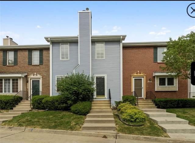 5242 Meredith Drive, Des Moines, IA 50310 (MLS #631280) :: EXIT Realty Capital City