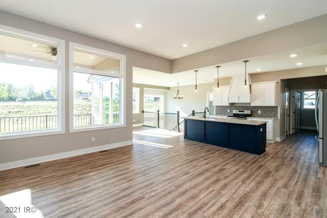2511 Blooming Heights Drive, Norwalk, IA 50211 (MLS #631570) :: Better Homes and Gardens Real Estate Innovations