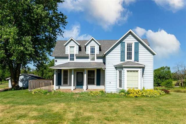 504 N Central Avenue, Lacona, IA 50139 (MLS #631577) :: Better Homes and Gardens Real Estate Innovations